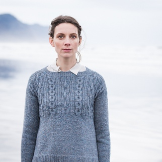 Guernsey Knitting Patterns : guernsey sweater northwardknits